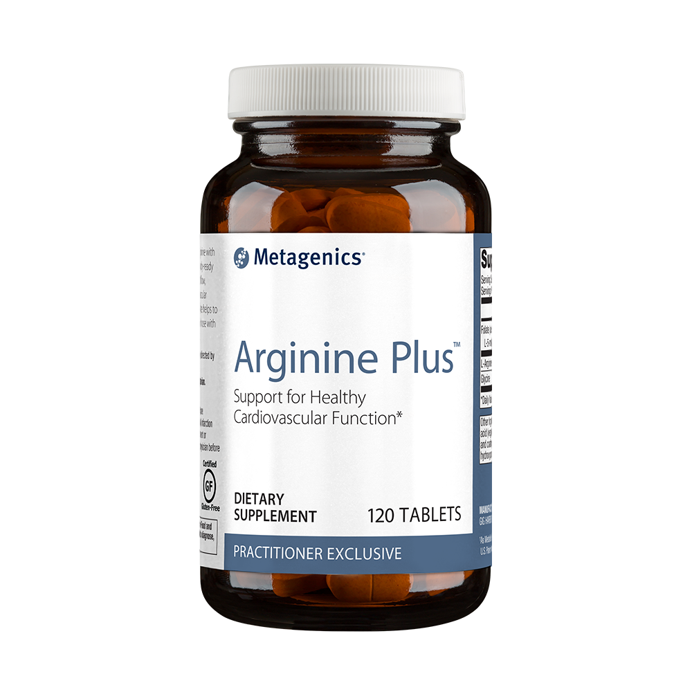 Arginine Plus is one of the best supplements for heart health, made available by HopeNWellness.