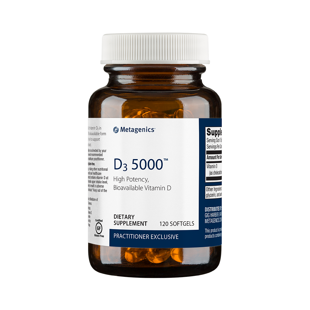 Metagenics Vitamin D