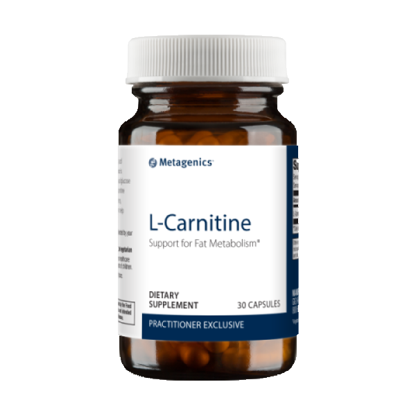 L-Carnitine for weight loss supplement from Metagenics
