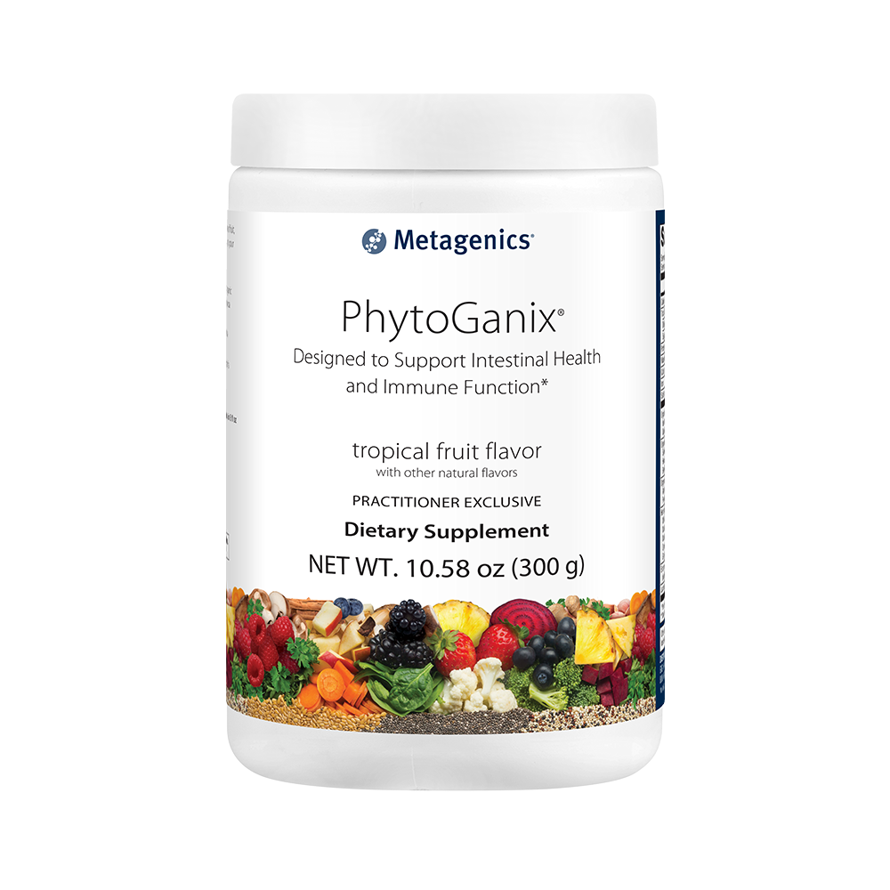 PhytoGanix, one of the best supplements to boost your immune system.