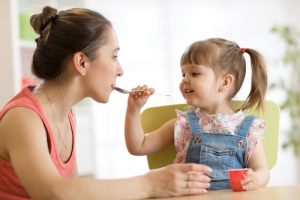 5 Benefits Of Probiotic Foods For Kids
