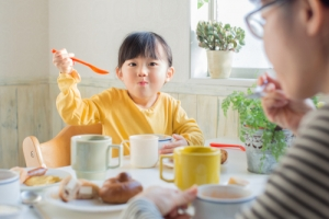 Does Your Child Need To Take A Probiotic For Kids?