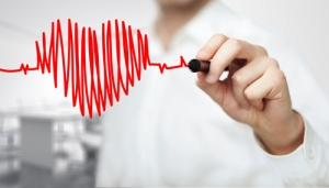 Improve Heart Health By Handling Heartbreak...Literally
