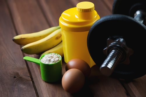 Is L-Carnitine Just For Sports Nutrition?