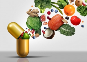 Choosing The Right Multi-Vitamin