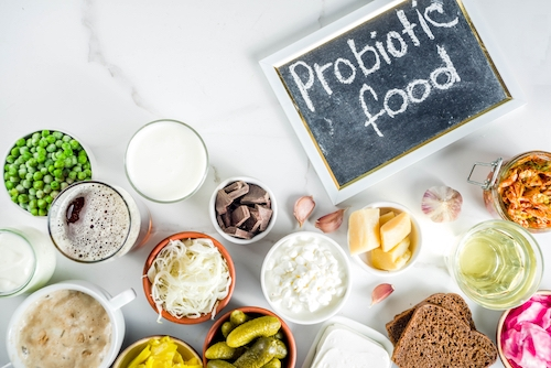 The Best Kid-Friendly Probiotic Foods For A Healthy Childhood